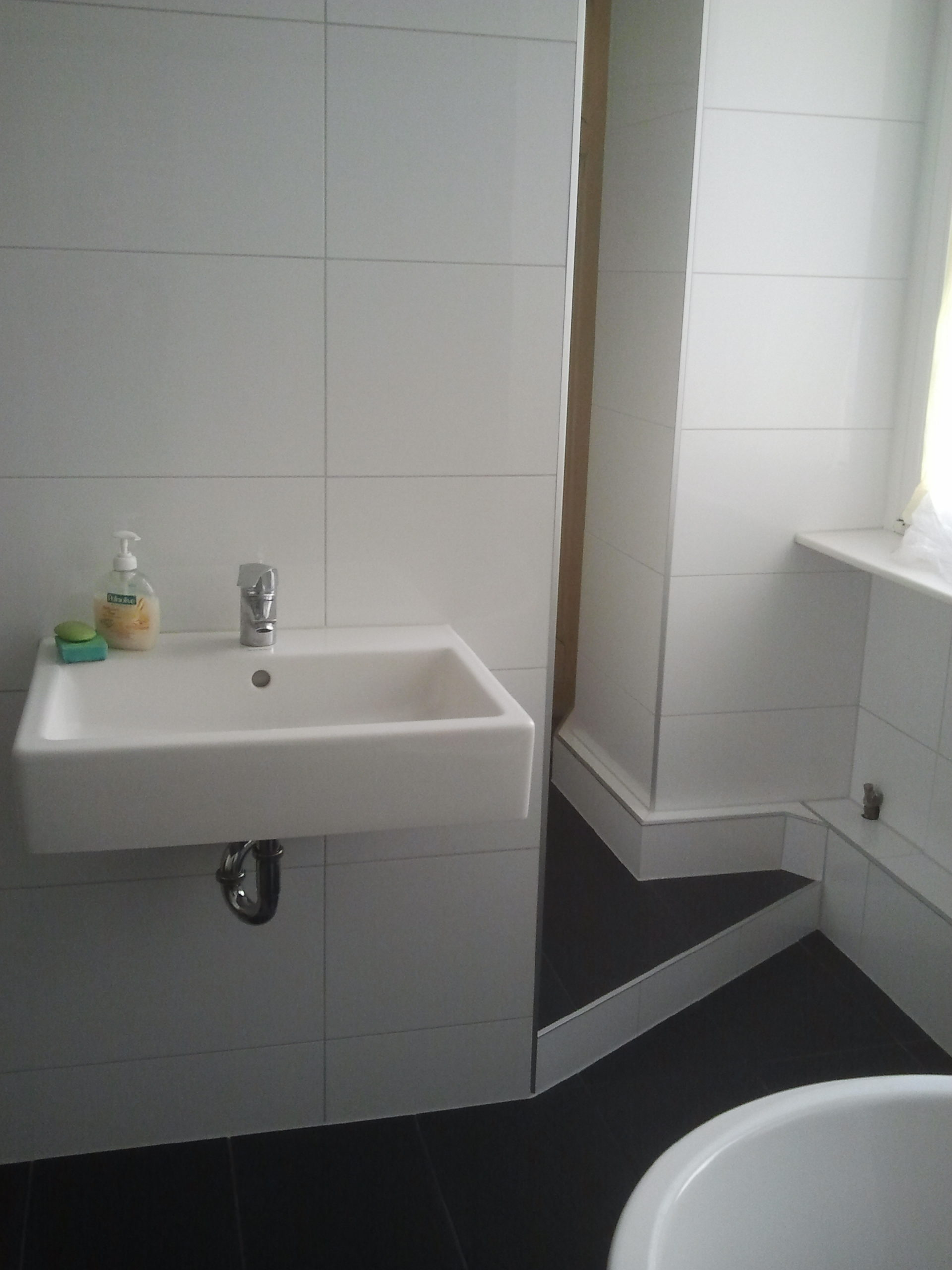 badgestaltung form raum gmbh badumbau und. Black Bedroom Furniture Sets. Home Design Ideas